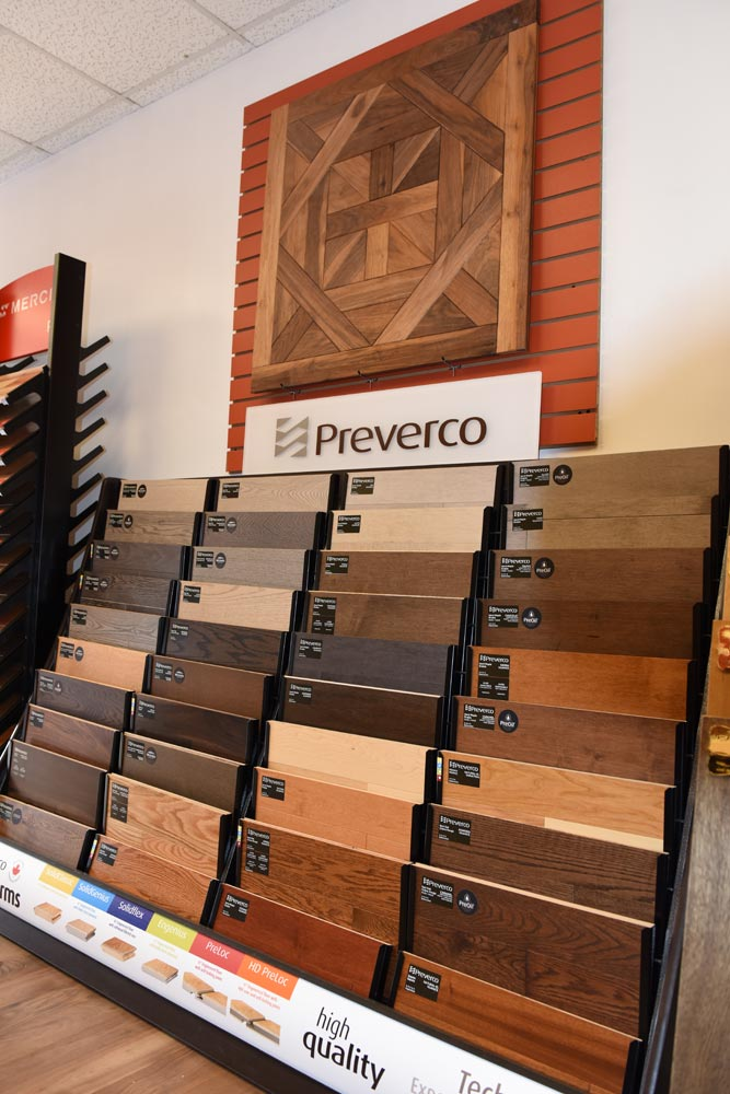 Preverco Wood Floors Wood Floor Planet
