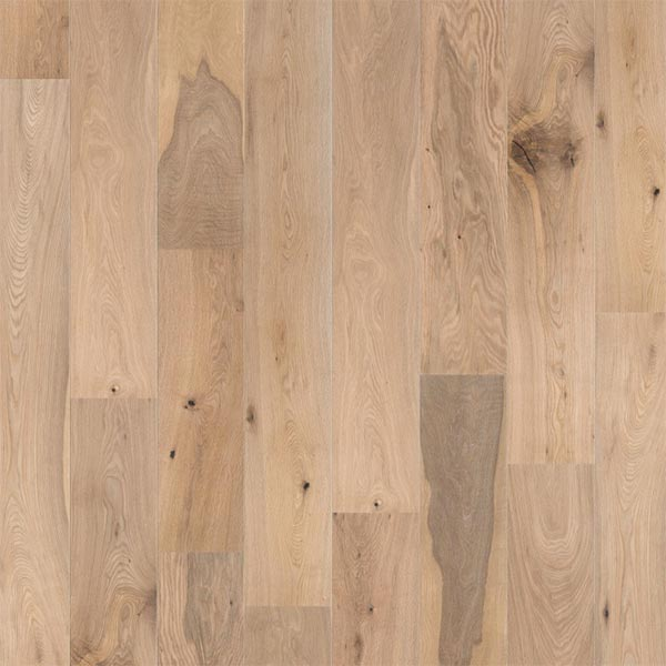 "Oak Solidfloor Flooring 7-1/2"" Runner Calista Smoked"