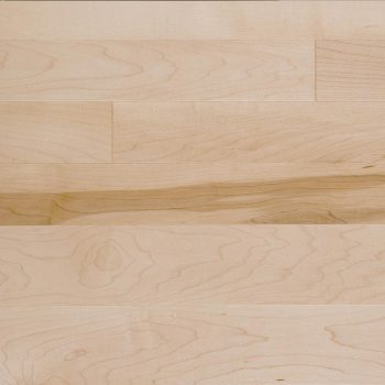 Maple Solid Mirage 2-1/4 Natural Exclusive