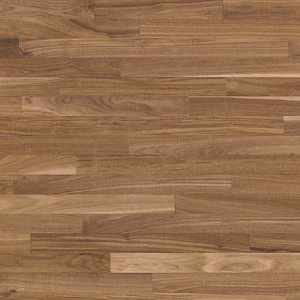 American Walnut Solid Mirage Flooring 3-1/4 Natural Matte