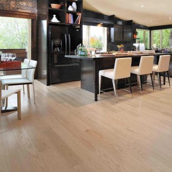 Red Oak Engineered Mirage Cashmere 5 Isla