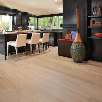 Red Oak Engineered Mirage Cashmere 6-1/2 Isla