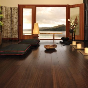 African Mahogany Engineered Mirage Cashmere 5 Bronze