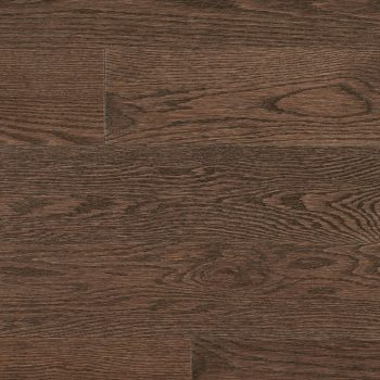 """Red Oak Solid Mirage 3-1/4"""" Sepia"""