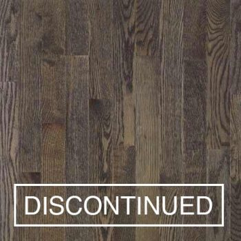 Oak Solid Armstrong Flooring 2-1/4 Silver Oak