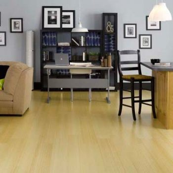 Bamboo US Floors 3' Vertical Natural