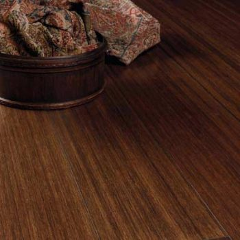 Bamboo US Floors Engineered Hickory