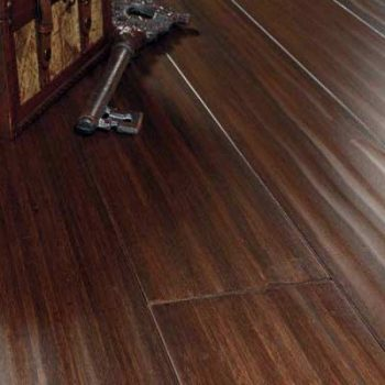 Bamboo US Floors Engineered Hand Scraped Hickory
