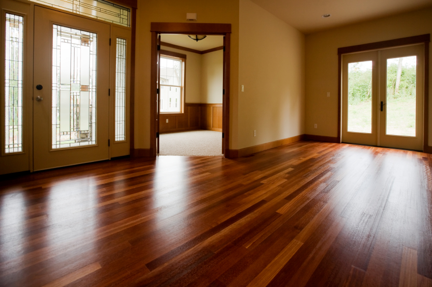 A Guide to Choosing the Right Hardwood Floor Wood Floor Planet