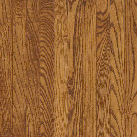 Bruce White Oak Solid Bruce Flooring 3-1/4 Fawn