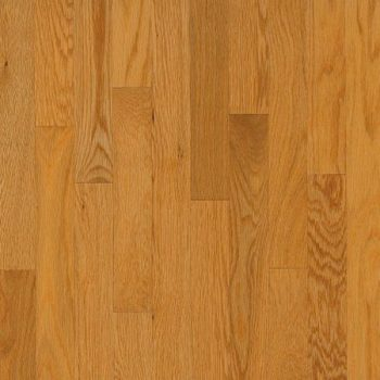 White Oak Solid Bruce Flooring 3-1/4 Butter Rum