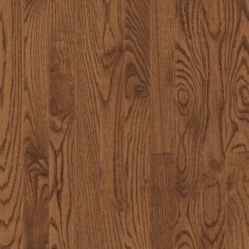 Red Oak Solid Bruce Flooring 2-1/4 Saddle