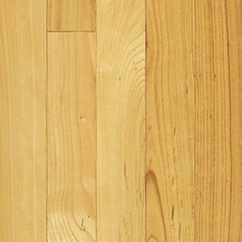 Cherry Solid Lauzon Flooring 2-1/4 Natural Semi-Gloss