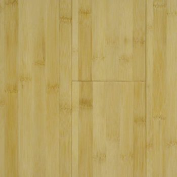 Distress Natural Horizontal Hawa Bamboo Flooring