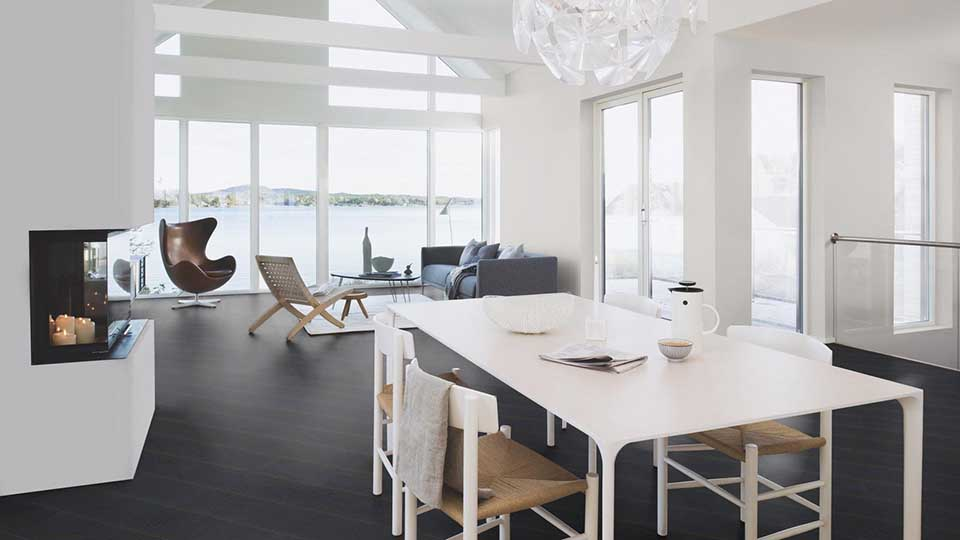 Boen Wood Flooring; Products To Fit Your Home