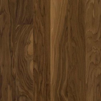 Walnut 1-Strip Kahrs Spirit Flooring Garden
