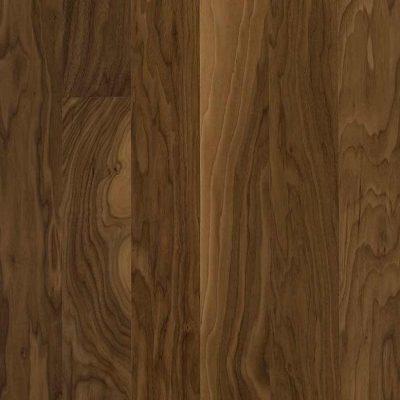 Walnut 1-Strip Kahrs Spirit Flooring Garden