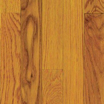 Oak Ol Virginian Flooring 2-1/4 Caramel