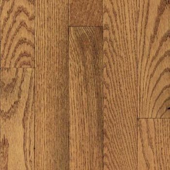 Oak Ol Virginian Flooring 2-1/4 Saddle