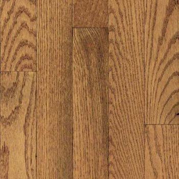 Oak Ol Virginian Flooring 2-1/4 Saddle
