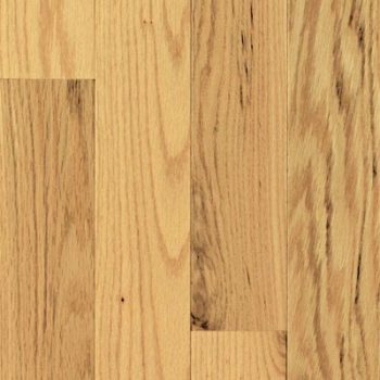Red Oak Ol Virginian Flooring 2-1/4 Natural