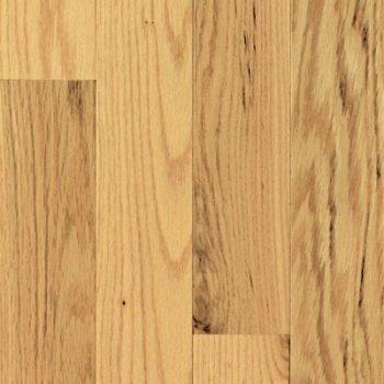 Red Oak Ol Virginian Flooring 2-1/4 Natural