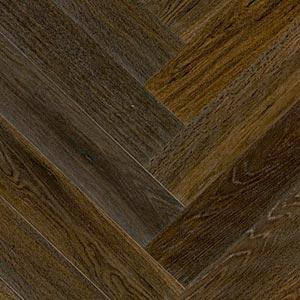 """Oak Solidfloor Parquet Flooring 4-13/16"""" Louvre"""