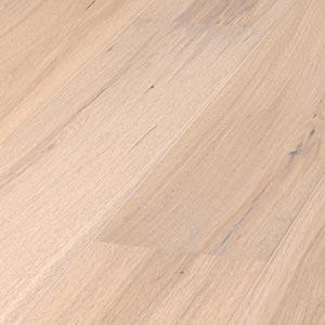 """Oak Solidfloor Flooring 7-1/2"""" Arctic FSC"""