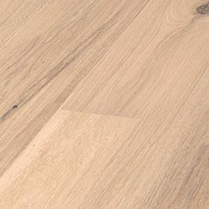 "Oak Solidfloor Flooring 7-1/2"" Alaska FSC"