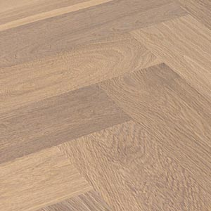 "Oak Solidfloor Parquet Flooring 4-13/16"" St Paul's"