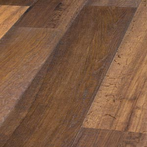 "Oak Solidfloor Flooring 7-1/2"" Arizona"