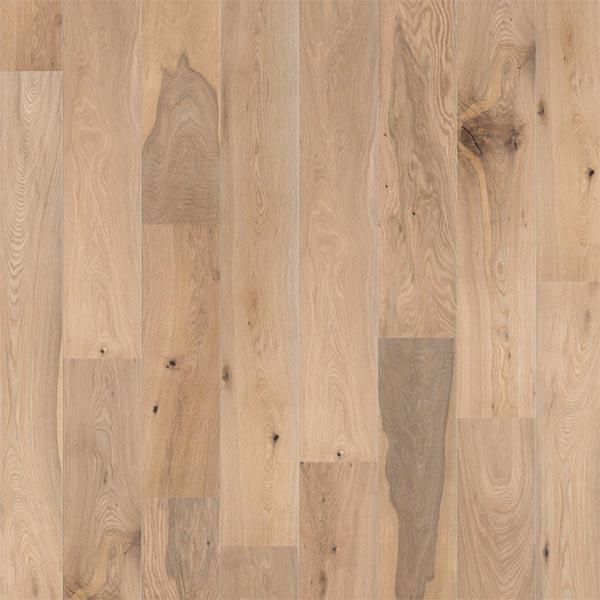 """Oak Solidfloor Flooring 7-1/2"""" Runner Calista Smoked"""