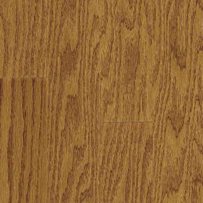 "Oak Engineered MeadowView Flooring 3"" Saddle"