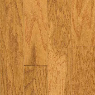 """Oak Engineered MeadowView Flooring 5"""" Gunstock"""