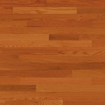 "Red Oak Engineered Mirage Semi 3-5/16"" Cognac"
