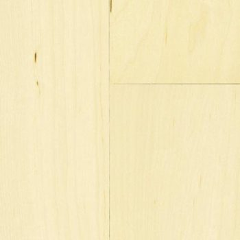 "Maple Engineered MeadowView Flooring 5"" Natural"