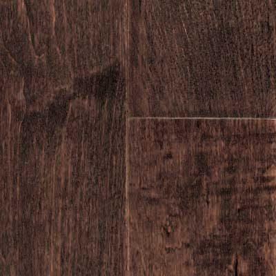 "Maple Engineered MeadowView Flooring 3"" Cappuccino"