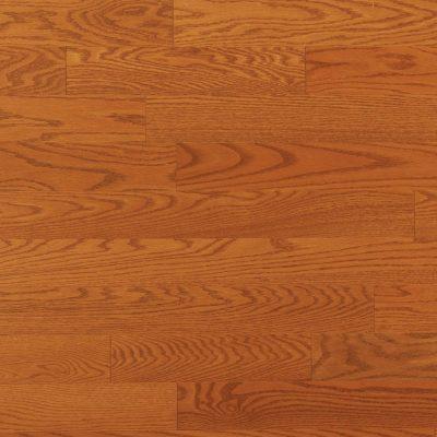 "Red Oak Solid Mirage Flooring 3-1/4"" Nevada"