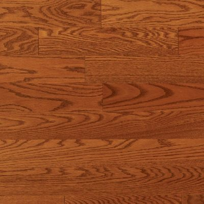 "Red Oak Solid Mirage Flooring 3-1/4"" Auburn"