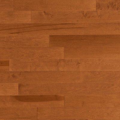 "Maple Solid Mirage Flooring 3-1/4"" Auburn"