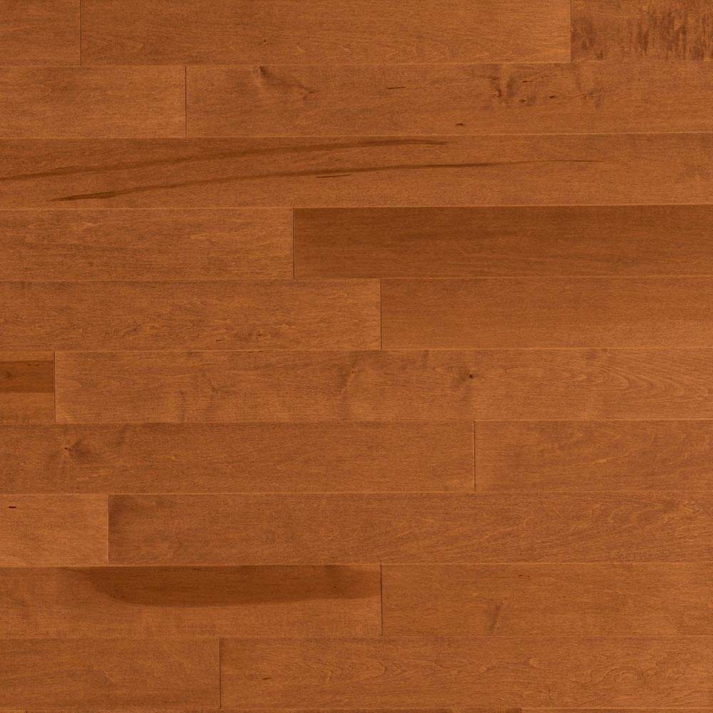 Maple Solid Mirage Flooring 3 1 4 Quot Auburn Custom Wood