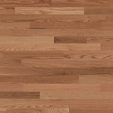 "Red Oak Engineered Mirage Semi 3-5/16"" Montana"