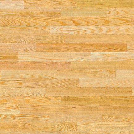 Red Oak Solid Mirage 3-1/4 Natural Matte Exclusive