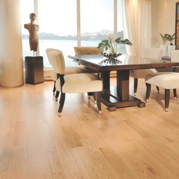 Red Oak Solid Mirage 4-1/4 Natural Exclusive