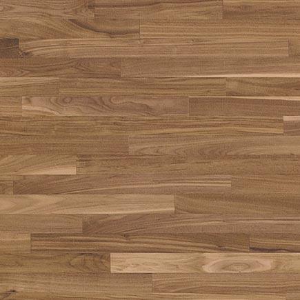 American Walnut Solid Mirage Flooring 3 1 4 Natural Matte