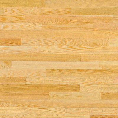 Red Oak Solid Mirage 3-1/4 Natural Matte Traditional