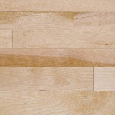 Yellow Birch Solid Mirage 2-1/4 Natural Exclusive