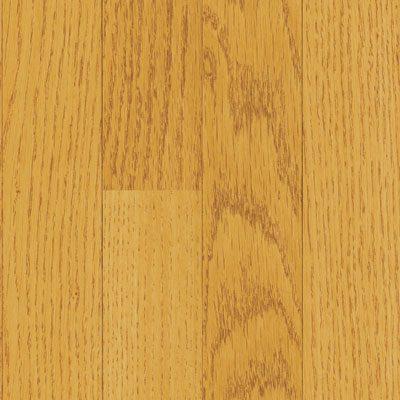 "Oak Solid Mullican Flooring 3"" Caramel"