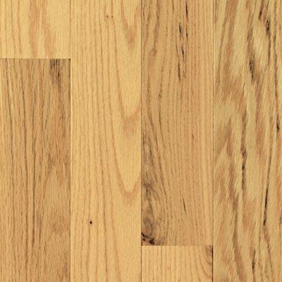 """Red Oak Ol Virginian Flooring 3"""" Natural"""