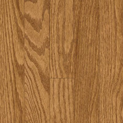 "Oak Solid Mullican Flooring 3"" Saddle"